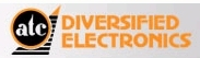 ATC Diversified Electronics Distributor - Web-Based Distribution Software