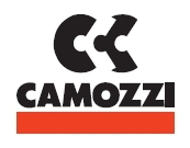 Camozzi Distributor - Web-Based Distribution Software