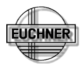 Euchner Distributor - Web-Based Distribution Software