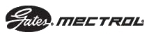 GatesMectrol Distributor - Web-Based Distribution Software