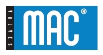 MAC Valves Distributor - Web-Based Distribution Software