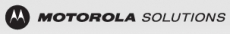 Motorola Solutions Distributor - Web-Based Distribution Software