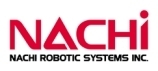 Nachi Robotic Systems Distributor - Web-Based Distribution Software