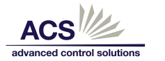 Advanced Control Solutions