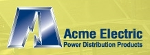 Acme Electrical Corporation Distributor - Web-Based Distribution Software